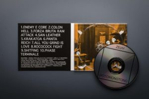 Cd in Digipack - Offerte Mipson Autunno 2016